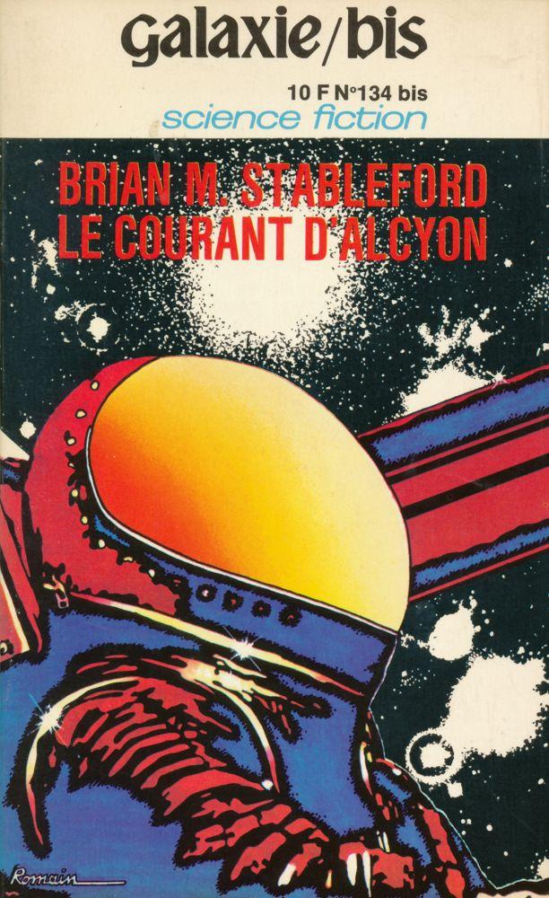 Le Courant d'Alcyon