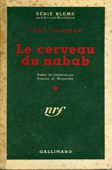 Le Cerveau du Nabab