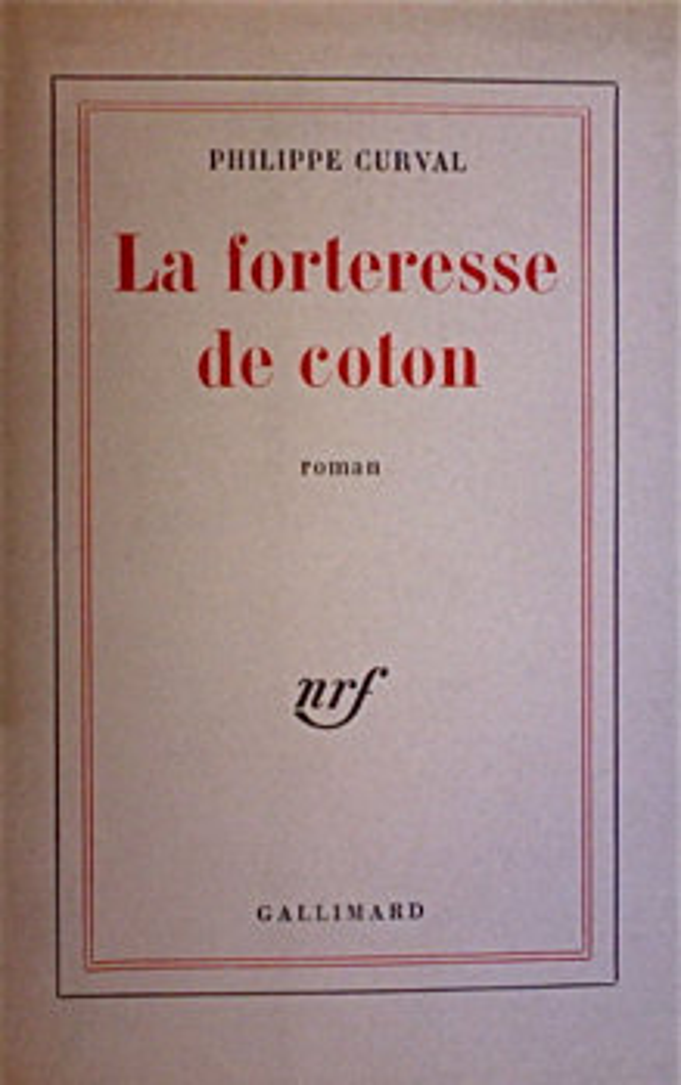 La Forteresse de coton