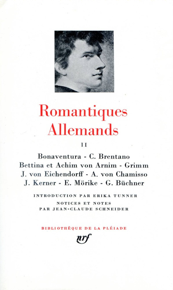 Romantiques Allemands, II