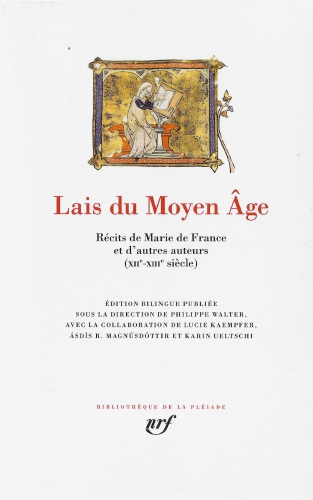 Lais du Moyen-Âge