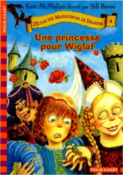 Une princesse pour Wiglaf