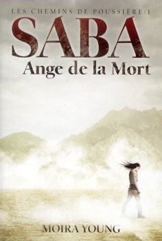 Saba, Ange de la Mort