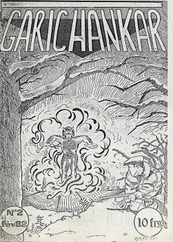 Garichankar n° 2
