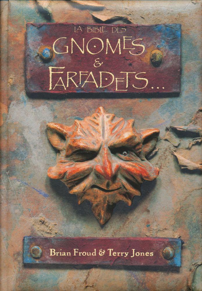 La Bible des Gnomes et des farfadets