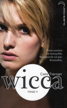 Wicca - Tome 3