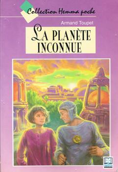 La Planète inconnue