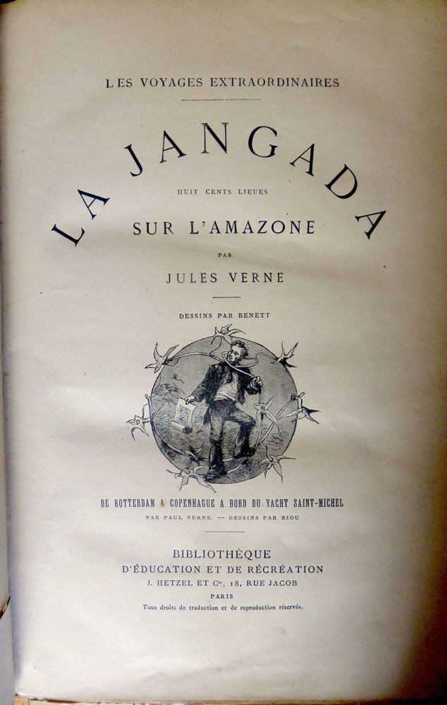 La Jangada