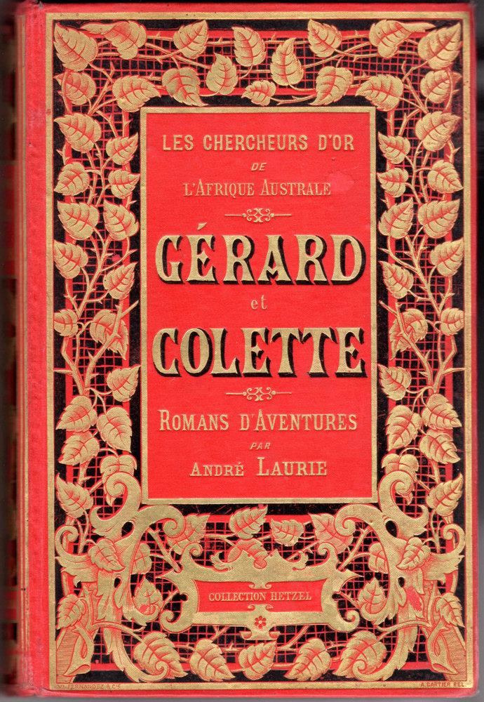 Gérard et Colette