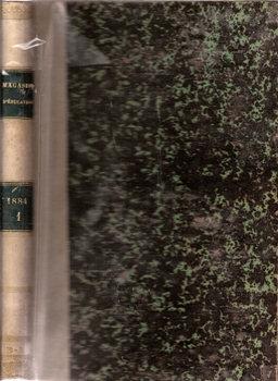 Année 1884 - 1