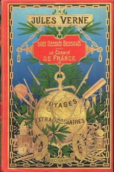 Sans dessus-dessous / Le chemin de France