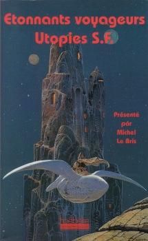Étonnants voyageurs - Utopies S.F.
