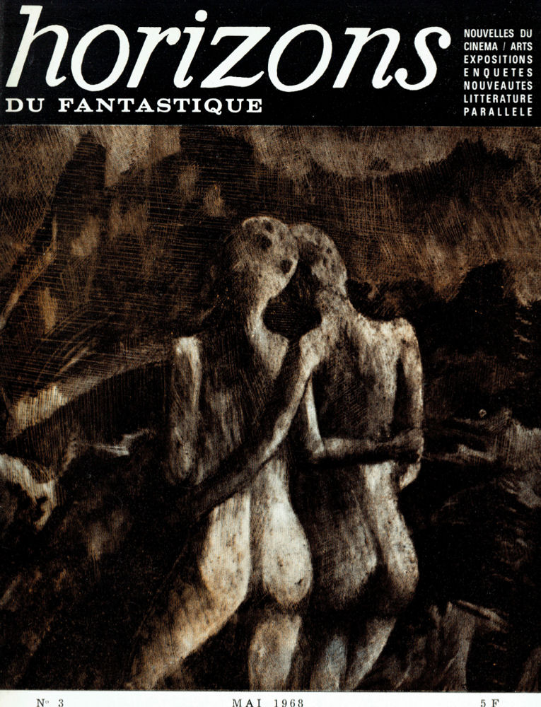 Horizons du fantastique n° 3