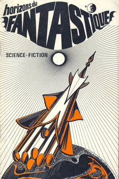 Horizons du fantastique n° 13 - Science-Fiction