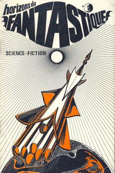 Horizons du fantastique n° 13 - Science-Fiction