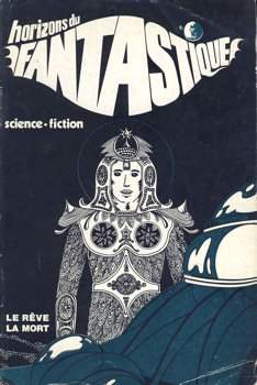 Horizons du fantastique n° 15 - Science-Fiction