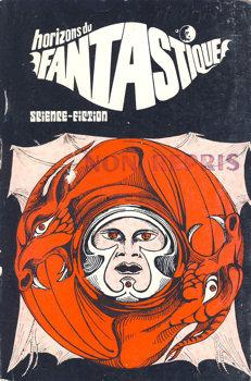 Horizons du fantastique n° 27 - Science-Fiction