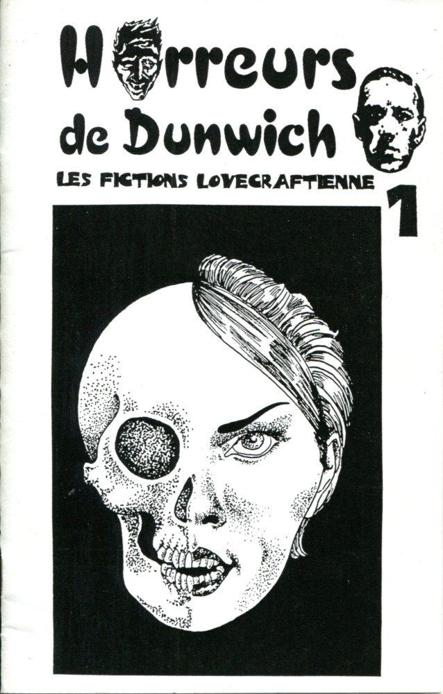 Horreurs de Dunwich n° 1