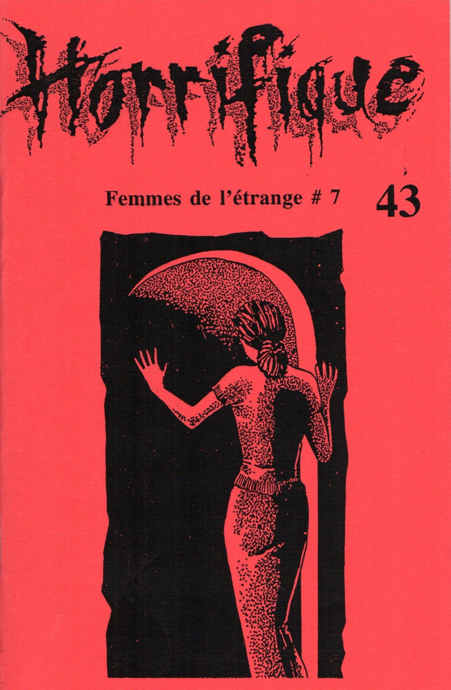 Horrifique n° 43
