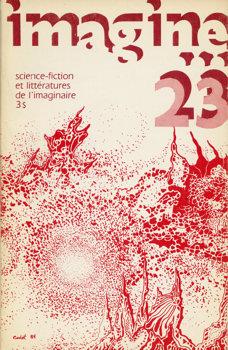 Imagine... n° 23