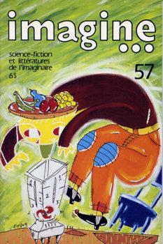 Imagine... n° 57