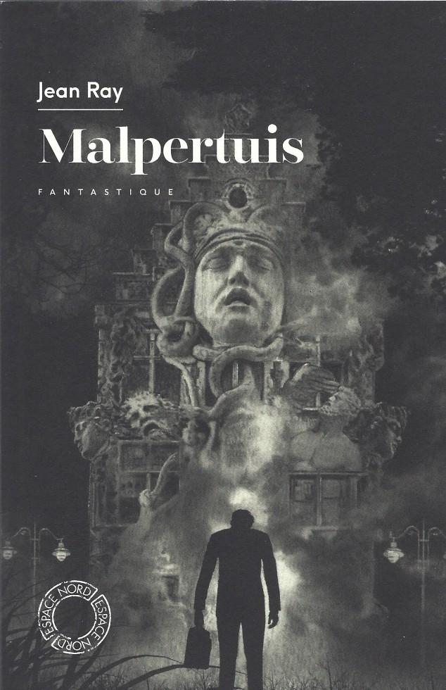 Malpertuis : Histoire d'une maison fantastique