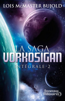 La Saga Vorkosigan - Intégrale - 2