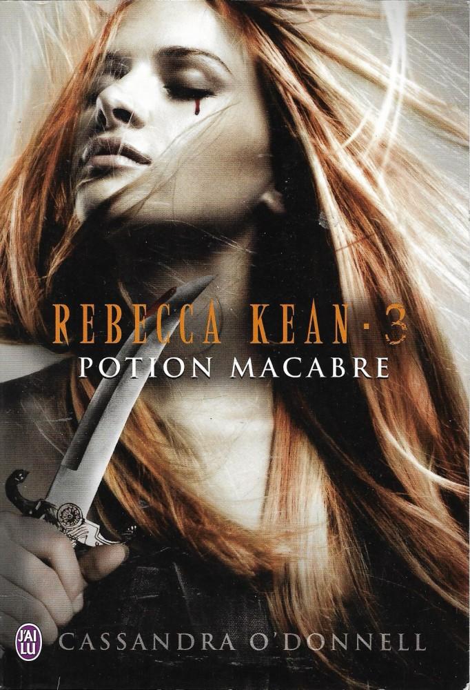 Potion Macabre