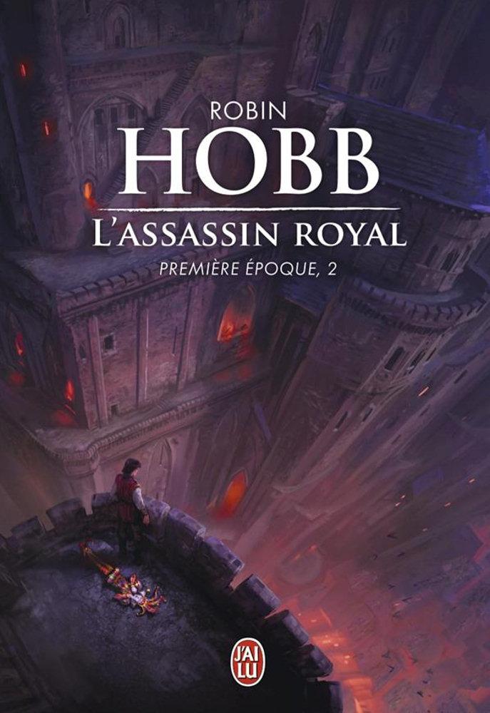 L'Assassin Royal - première époque 2