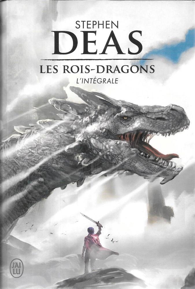 Les Rois-Dragons - l'Intégrale