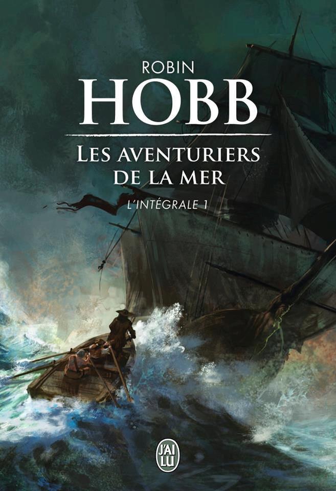 Les Aventuriers de la mer - L'Intégrale 1