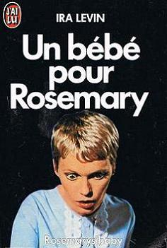 Un bébé pour Rosemary