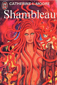 Shambleau