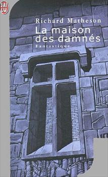 La Maison des damnés