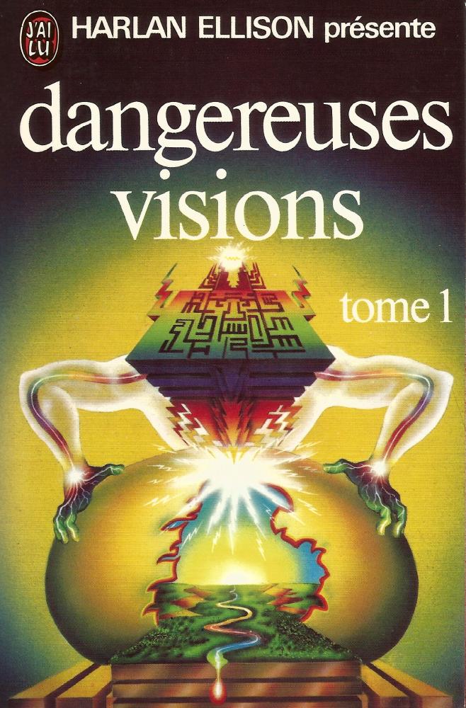 Dangereuses visions - 1