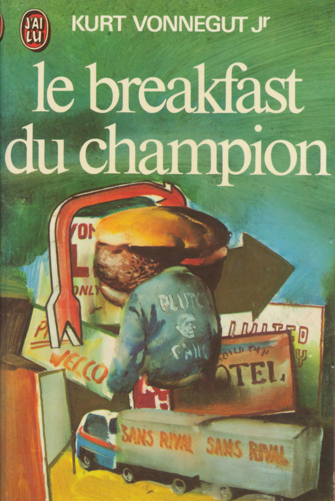 Le Breakfast du champion