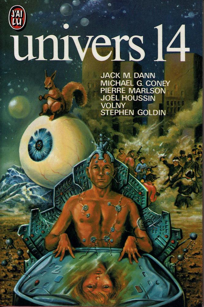 Univers 14