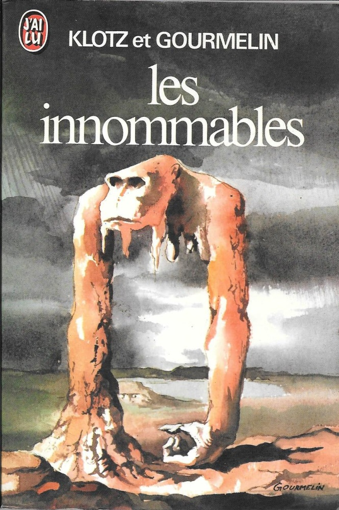 Les Innommables