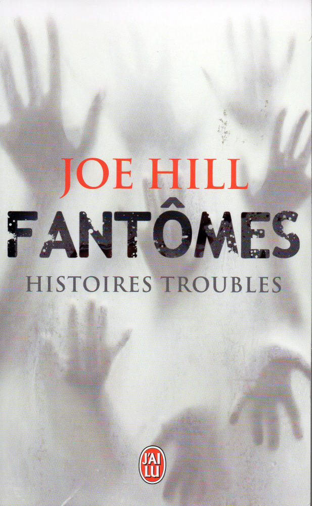 Fantômes. Histoires troubles