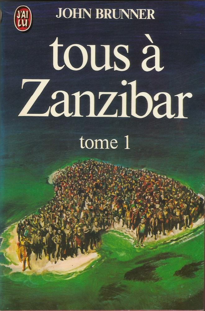 Tous à Zanzibar - 1