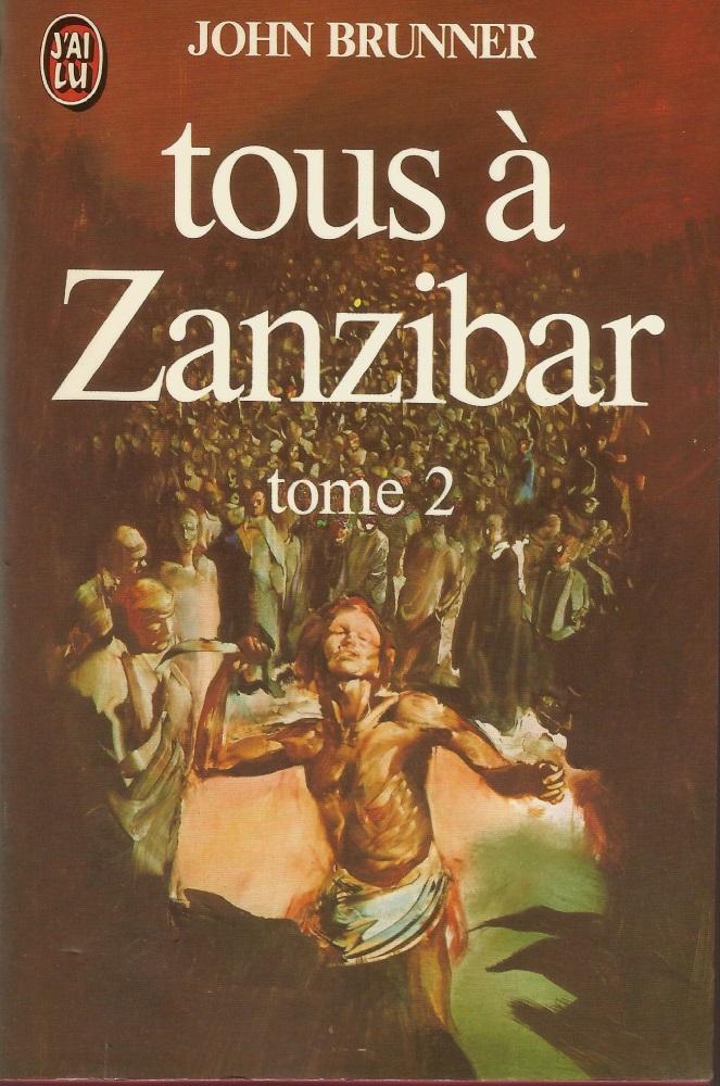 Tous à Zanzibar - 2