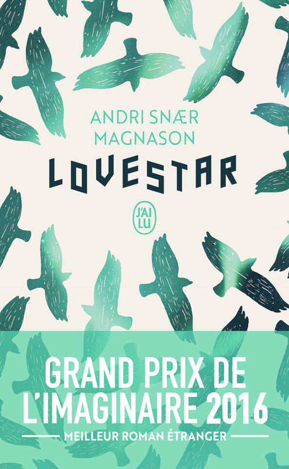 LoveStar