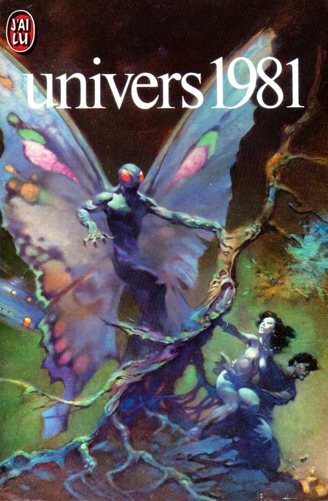 Univers 1981