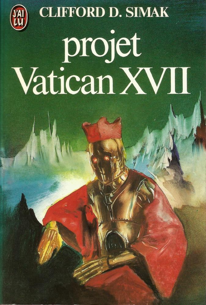 Projet Vatican XVII