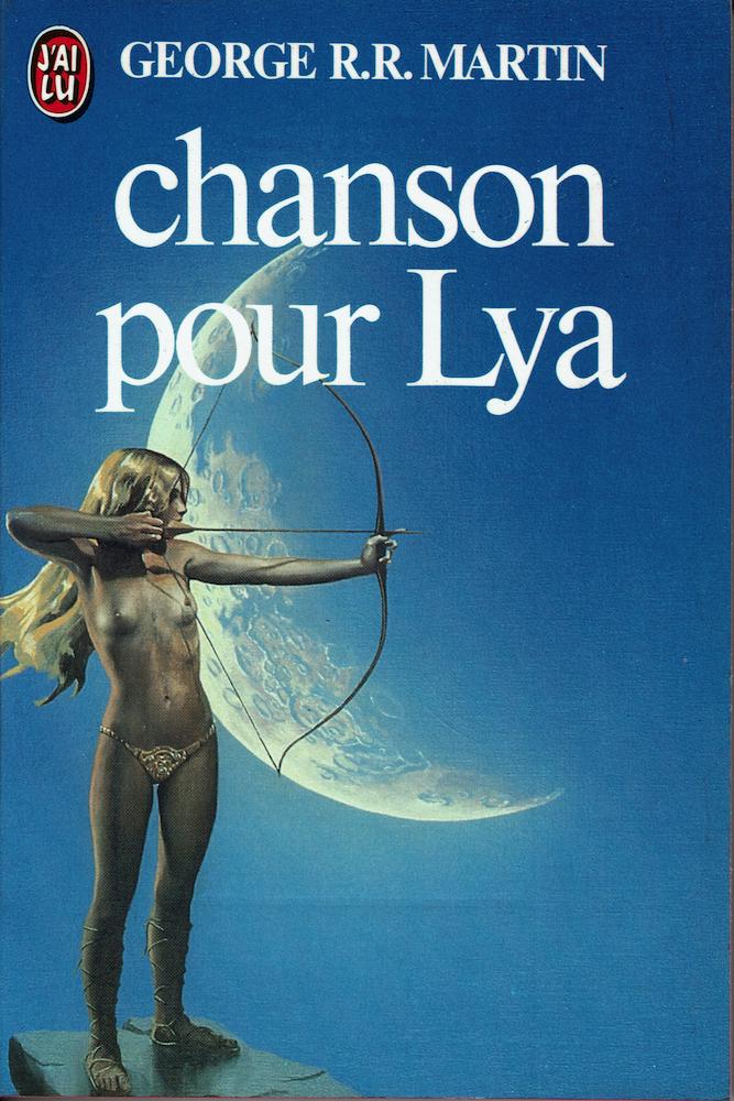 Chanson pour Lya