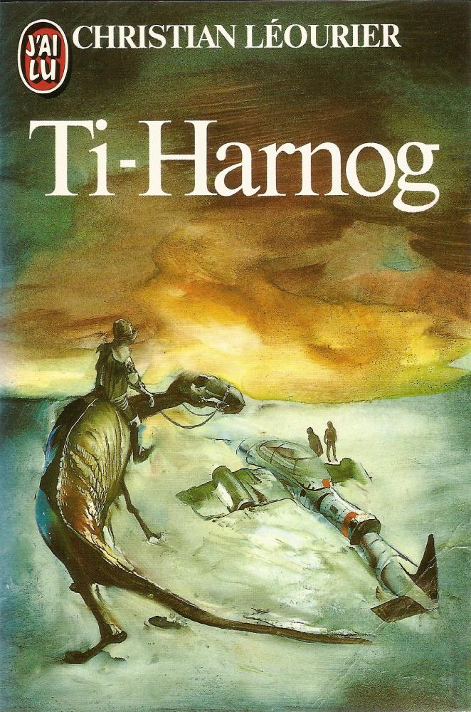 Ti-Harnog