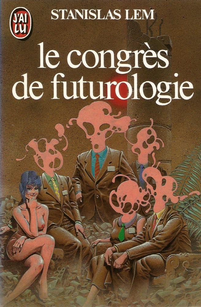 Le Congrès de futurologie