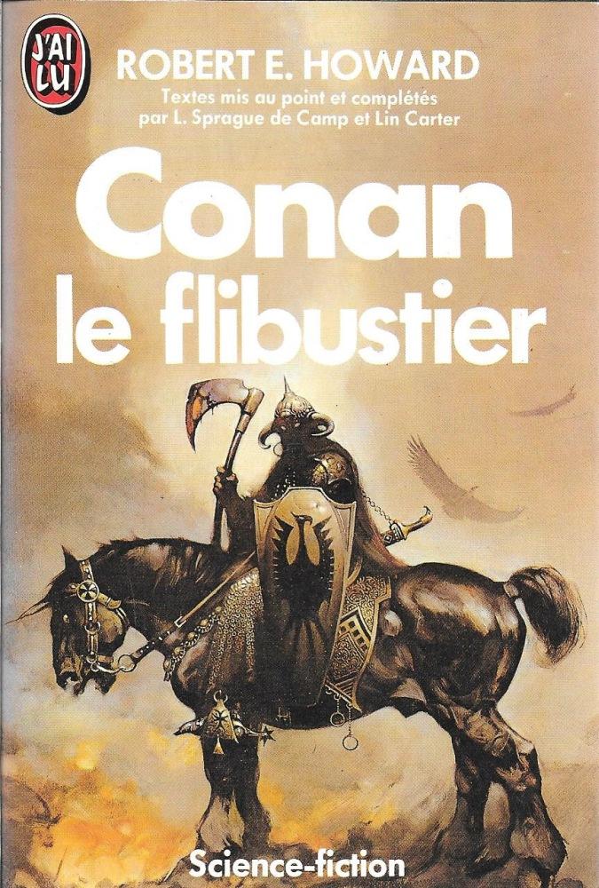 Conan le flibustier