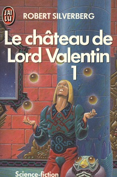 Le Château de Lord Valentin - 1