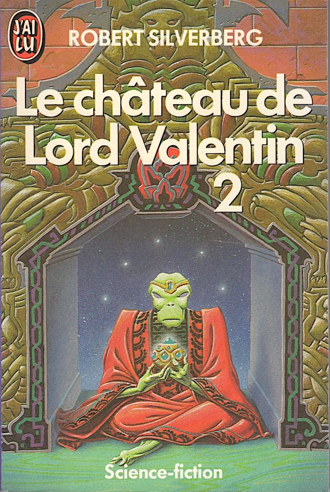 Le Château de Lord Valentin - 2